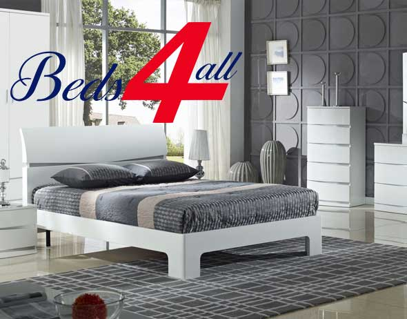 Furniture Website Beds4all.net London