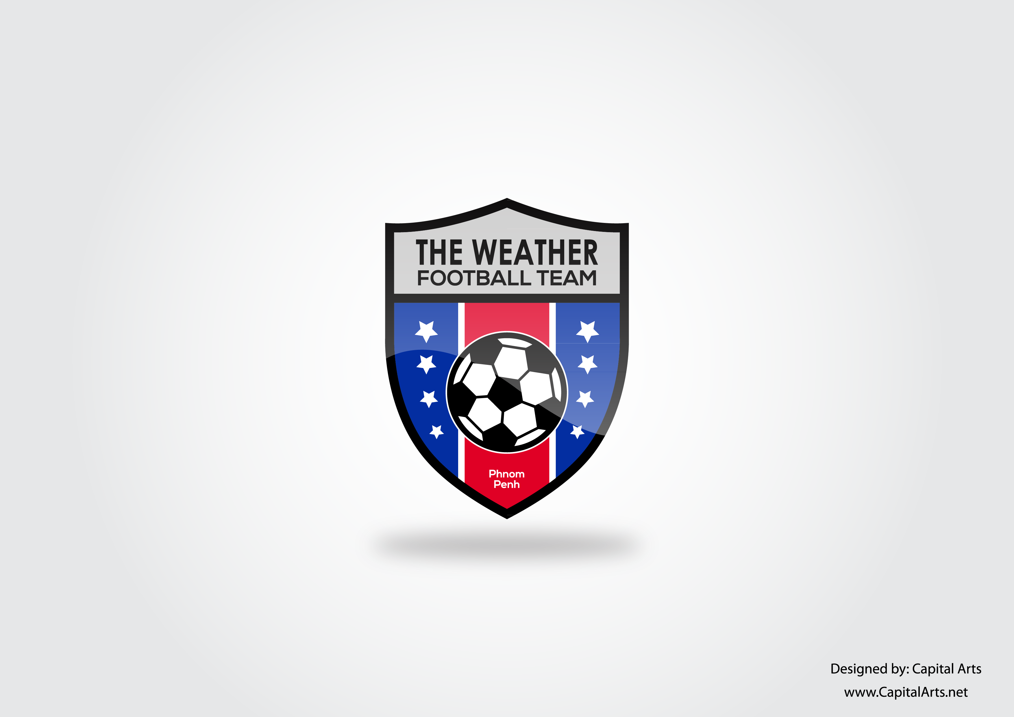 The Weather Football