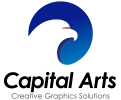 Capital Arts | Creative Graphic Solution