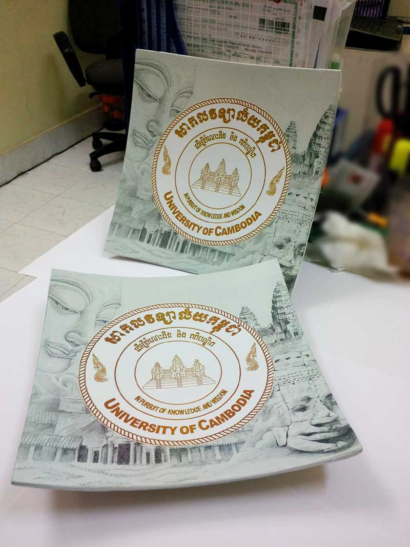 souvenirs-phnom-penh-university-cambodia-plate-with-artwork-printed-2