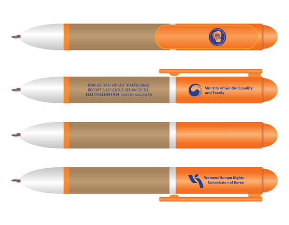 Promotional Item |  Pen